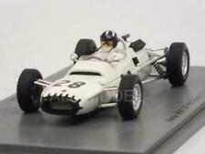 Modellini statici di auto da corsa Formula 1 Spark Graham Hill