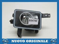 Fog Lamp Front Left Fog Light Original For OPEL Zafira B