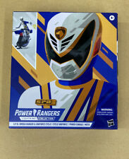 Power Rangers Lightning Collection S.P.D. Omega Ranger 2020