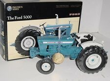1/16 Ford 5000 Precision Wide Front Tractor by ERTL NIB! Unopened!