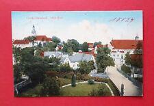 AK GROßRÖHRSDORF um 1910 Blick auf das Mitteldorf   ( 37582