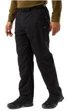 Craghoppers Men Kiwi Classic Walking Casual Hiking Trousers 36 Waist Short