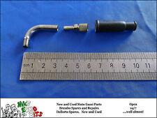 Dellorto Carburador 90 grados Codo Kit De Cables-Rosca M6x.75mm