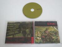 Live/Throwing Copper (Wheel 10997 / Radioactive) CD Album