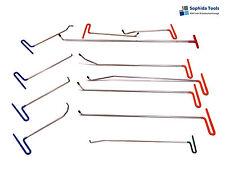 Ausbeulwerkzeuge PDR Ausbeulset Dellenwerkzeuge Paintless Dent Tool (12 teilig)