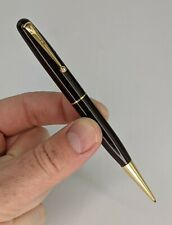 Mabie Todd Fyne Point Propelling Pencil black