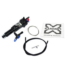 X-Fusion O2 PRO RLR Rear Shock with Remote Control For XC / TRAIL / AM, 190x51mm
