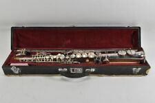 g28w70- Sopransaxophon Master Paris mit Etui
