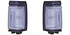 1987-1995 Fits Nissan Terrano Pathfinder  Corner Signals Turn Lights pair