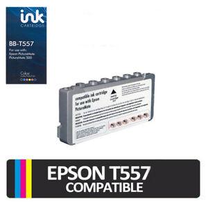 Blue Box Cartridge NON-OEM T557 Photo Colour
