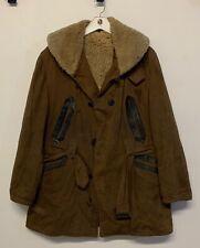 Original Pre-WWII Barnstormer Style Flight Jacket