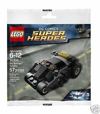 LEGO Super Heroes Batman DC Universe TUMBLER 30300 Neu 2014!