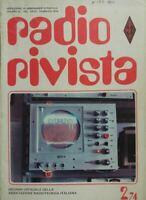 RADIO RIVISTA FEBBRAIO 1974