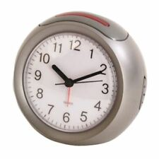 Balance Electric alarm clock (round analogue clock)