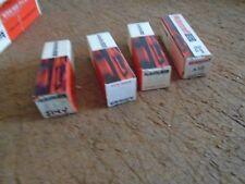 AUTOLITE  SPARK PLUGS a-52 non resistor  4 each