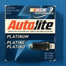 Autolite Platinum AP5263 Spark Plug Pack of 4 L7