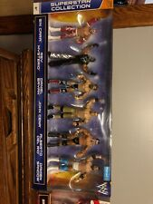 WWE Superstar Collection 6 Signed By Daniel Bryan