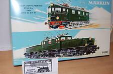 Märklin H0 31100 - Doppelpackung Reihe Da & Serie Ce 6/8 III, mfx Krokodil