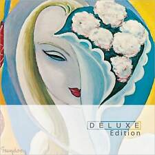 DEREK & THE DOMINOS : LAYLA & OTHER ASSORTED LOVE SONGS  (DELUXE) (CD) Sealed