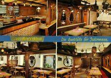 57392 Schmallenberg - Fredeburg Hotel zur Post mit Restaurant Zum alten Kuhstall
