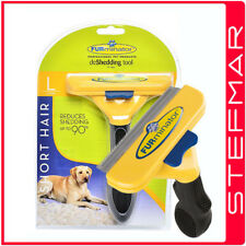 Furminator Deshedding Tool Dogs Large Short Hair Aus Stock Genuine