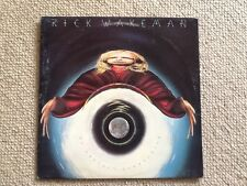 Rick Wakeman - No Earthly Connection 1976 AMLK 64583 VGC