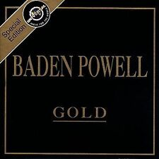 New: Baden Powell: Gold Import Audio CD