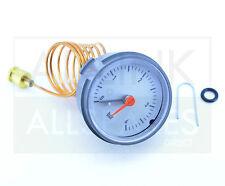 WORCESTER 35 CDi FSN GSP MK1 & BOSCH RX2 RSF 4 BAR PRESSURE GAUGE 87161423000