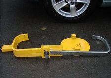 "Maypole Security Universal 13""-17"" Caravan Car Van Wheel Clamp Lock, BNIB,BD (H)"
