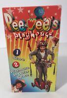 Pee-Wees Playhouse: V. 3 (VHS, 1996)