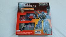 *** Transformers Reissue PowerMaster Optimus Prime MISB ***