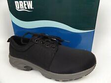 Women's DREW EXCEED Athletic Comfort Shoes SZ 12.0 WIDE, Black Combo NEW,  16467