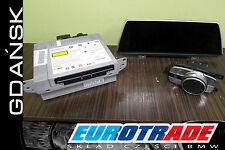 BMW 7 G11 G12 SET NBT 9383584 IDRIVE TOUCH CONROLLER 9117991 MONITOR 9392246
