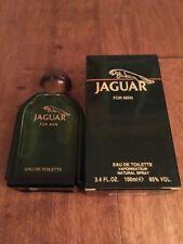 Jaguar by Jaguar 3.4 fl oz - Eau De Toilette Spray for Men