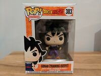 Funko Pop! Animation: Dragon Ball Z - Gohan (Training Outfit) Vinyl Figure #383