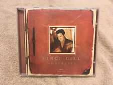 Vince Gill Souvenirs CD 95 Playgraded