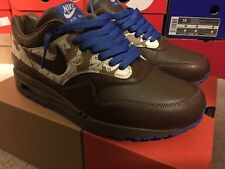 698e47825b DS Nike Air Max 1 Torques Pack aka Soccer Pack men's US size 10 atmos