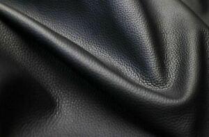 Cow Bovine Hides Premium Quality Soft Nappa Upholstry Leather 15sqft UK SELLER