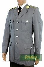 (25) GENUINE GERMAN ARMY PARADE DRESS JACKET 174/96