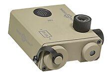 Sightmark LoPro Low Profile Green Laser Designator Dark Earth (SM25001DE)
