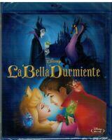 La bella durmiente (Walt Disney) (Bluray Nuevo)