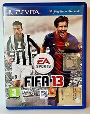 FIFA 13 - PLAYSTATION PSVITA USATO