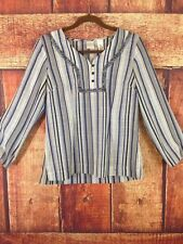 EMMA JAMES PETITE Women's Size 6 Blouse Casual Or Dressy