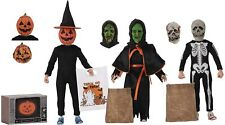 """NECA - Halloween 3 Season of the Witch - 8"""" Scale Clothed Action Figure Set"""