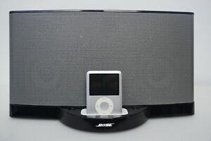 Bose Sounddock Series II Digital Musik System Mit Netzteil und Ipod a1236 4GB
