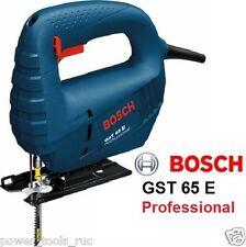 BOSCH GST 65 E Jigsaw | Wood/Plywood/Aluminium Cutter | The Entry Level Machine
