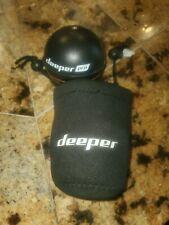 Deeper Dp1H10S10 Pro Gps Wi-fi Wireless Smart Sonar Fish Finder