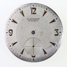 Unitas UT 6325 : Quadrante - Dial    32,5 mm