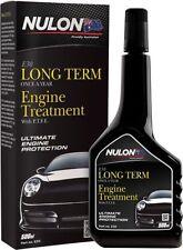 Nulon E30 Long Term Engine Treatment - helps prolong engines -