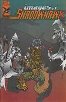 Image 2 Images of Shadow Hawk  (Comic: Shadow Hawk) 1993